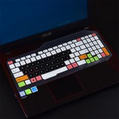 Asus fx53v/gl553vd/fz53v keyboard laptop film pelindung OE427ELAAPRSP9ANID-55729147