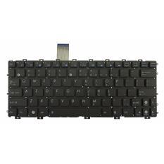 Asus Keyboard Laptop Seashell Eee Pc 1015 1015B [Hitam]