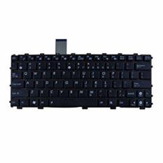 Asus Keyboard Laptop Seashell Eee Pc 1016 1018 [Hitam]