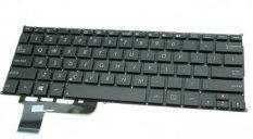Asus Keyboard Laptop Vivobook X201E X201 X202E X202 - Hitam
