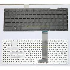 Asus Laptop Keyboard X401 X401A X401U Series - Black