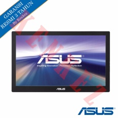 ASUS MB169B+ Portable LED Monitor 15.6