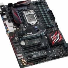 Asus Motherboard B150 Pro Gaming D3 - Socket LGA 1151