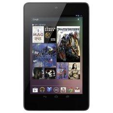 Toko Asus Nexus 7 3G 32 Gb Hitam Terlengkap