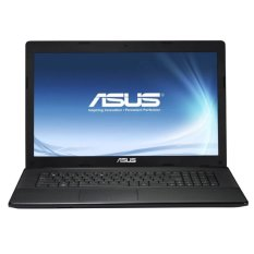 ASUS Notebook X200MA-KX637D Non Windows - Black