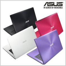 ASUS Notebook X453MA (celeron n2840-dos-14inch)