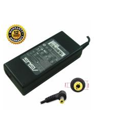 ASUS Original Adaptor Charger Notebook Laptop K43 K45 K52J K53 K55 N46V N56 PRO7 PRO8 R400 R500 R501D R501V R700 R701V R704V R900V U31S X35S X43E X43S X43T X45V X4KV X52J X53E X53S X53T X53Z X5PE X73T X75V X85V 19V 4.74A (5.5*2.5) Berikut Kabel Power