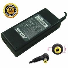 ASUS Original Adaptor Charger Notebook Laptop A43 K53 N46 N56  PRO44S PRO4KV PRO5 PRO7CT PRO8GE PRO8G R700 U31S U40S X35S X43E X43S X43T X45V X4KV X52J X53E X53S X53T X53Z X5PE X73T X75V X85V 19V 4.74A (5.5*2.5) Berikut Kabel Power