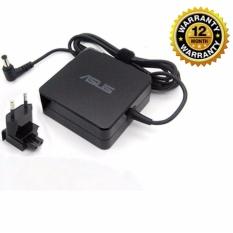 Asus Original Adaptor Charger Notebook Vivobook X201E F201E F202E Q200E X202E S200E X202E X20  19v 1.75A  (4.0*1.35) Square