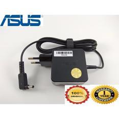 Asus Original Adaptor Charger Laptop Vivobook X201E F201E F202E Q200E X202E S200E X202E X20 19v 1.75A (4.0*1.35) Petak