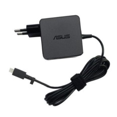 ASUS Original Adaptor Charger Notebook Laptop 19V 1.75A USB EeeBook X205 X205t X205ta E202sa E205sa