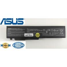Asus Original Baterai Laptop N43, N43s N43SL, N43SN, M50, M500, M60, M60j, N52, N52A, N52J, N53