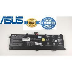 Asus Original Baterai Laptop X201E X201 X201E-KX091D X201E-KX093D, X201 X201E X202E-DH31T X202E-CT151H X202E-CT046H X202E-CT285H X202E-CT286H, S200 S200E S200E-CT284H Series/ C21-X202