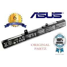 ASUS Original Baterai Notebook Laptop X451 X451CA  X551C