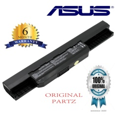 Asus Original Baterai Notebook Laptop K53 K43 A43 K43JC K43SV K43SY K43T K53F K53J K53JA K53JC K53JE K53JFK53JG K53JN K53JS K53JT K53S K53SA K53SC K53SD K53SE K53SJ K53SN K53SV K53T K53TA K53U X43BY X43E X43J X43JE X43JF X43JR X43JX X43S