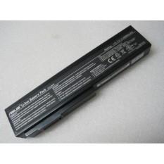 ASUS Original Baterai Notebook Laptop N43 N43J N43JF N43JM N43JQ N43S N43SL N43SN G50 G51 G60 M50 M60 Series