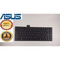 Asus Original Keyboard K451 K451L K451LB F402C X402 X402CA S451 S451E S451L S400CB