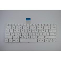 ASUS Original Keyboard Notebook Laptop X200 X200CA X200LA X200MA Putih WHITE