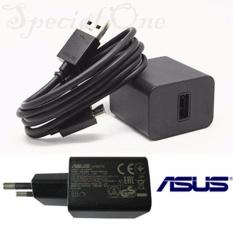 Beli Asus Original Travel Charger Dan Kabel Data Micro Usb For Zenfone Hitam Asus