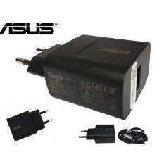 Asus Original Travel Charger Zenfone 5V--2A With Cable - Hitam