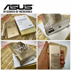 Ulasan Asus Original Zenpower Power Bank 10050 Mah Gold