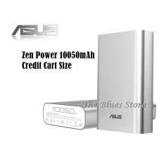 Spesifikasi Asus Powerbank Zen Power 10050Mah Original Lengkap