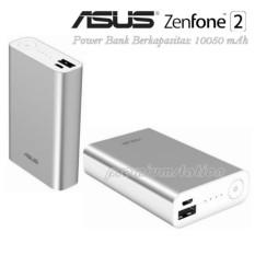 Ulasan Lengkap Tentang Asus Powerbank Zen Power Speed Capacity 10050 Mah Original