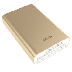 Jual Asus Powerbank Zenpower 10 050Mah Gold Import