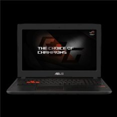 Asus ROG GL502VT-FY129T - Intel Core i7-6700HQ - RAM 16GB - 15.6