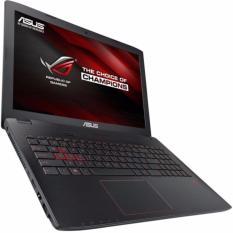 ASUS ROG GL552VX - DM409T INTEL i7 7700HQ/ 4GB/ 1TB/ GTX950M 4GB/ W10/ 15.6