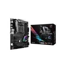 Asus ROG STRIX B350F Gaming (AMD B350-AM4- DDR4- USB3.1) Support Ryzen
