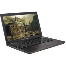 ASUS ROG STRIX GL553VD - i7 7700HQ - 16GB - 128GB - 1TB - GTX1050 - W10 - 15.6