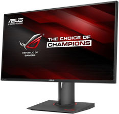 ASUS ROG Swift PG279Q Gaming Monitor - 27
