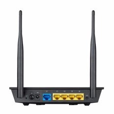 Asus RT-N12 Plus Wireless Router N300 Mbps