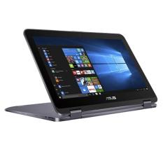 Toko Asus Transformer Flip Tp203Nah Bp001T Intel Pentium N4200 Ram 4Gb 500Gb 11 6 Windows 10 Star Grey Asus