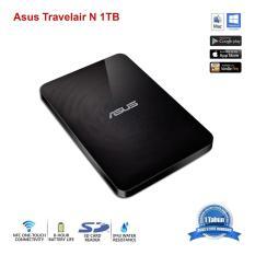 Beli Asus Travelair N 1Tb Whd A2 Wifi Wireless Harddisk Premium Dengan Kartu Kredit