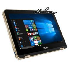 Jual Asus Vivobook Flip 12 Tp203 I Dual Core N3350 I 4 Gb Onboard Memory I 500Gb I Windows 10 I 11 6 Inchi Free Asuransi Paket Grosir
