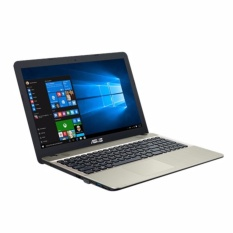 Harga Asus Vivobook Max X441Na Bx401T Intel N3350 4Gb 500Gb 14 Win10 Black Merk Asus