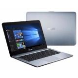 Asus Vivobook Max X441Na Bx402T Intel N3350 4Gb 500Gb 14 Win10 Silver Diskon Akhir Tahun