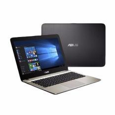 Asus VivoBook X441BA-GA911T - AMD A9-9425 - 4GB - 1TB - DVD RW - 14