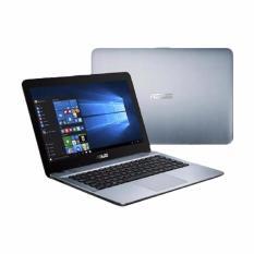 Asus VivoBook X441UV-WX283T - Intel i3 6100U - 4GB - 1TB - GT920MX-2GB - 14