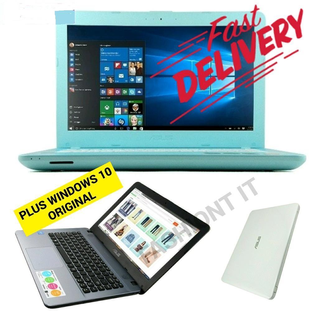 128gb Asus Rog Gl 552 X Dm409t Core I7 7700 4096mb 1tb N Vidia Gtx950 Good Quality Vivobook Max X441ua 14in I3 6006u Ram 4gb Hdd 500gb Laptop