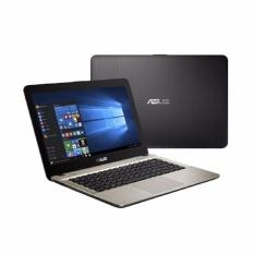 Asus VivoBook X441BA-GA411T - AMD A4-9125 - 4GB - 500GB - DVD RW - 14