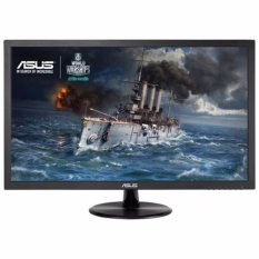 Asus Vp247H Gaming Monitor 23 6 Fhd 1920X1080 1Ms Low Blue Light Flicker Free Asus Diskon