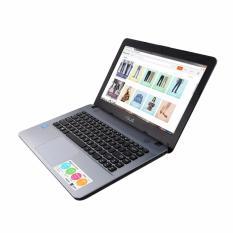 ASUS X441NA -BX40 N3350 1,1GHZ Ram 4GB - Hdd 500GB - LCD 14