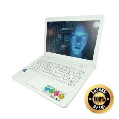 PROMO ASUS X441NA BX401 402 403 404 405 RAM 4GB HARDISK 500GB WINDOWS 10 DAN BONUS TAS LAPTOP GARANSI RESMI