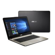 ASUS X441NA Dual core N3350/4GB/500GB/WIN10