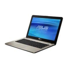 Beli Asus X441Sa Bx001D Ram 2Gb Intel Celeron N3060 14 Led Dos Hitam Kredit