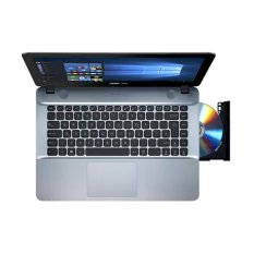 Notebook Asus X441BA-GA912T - AMD 2-Core A9-9425 - RAM 4 GB - 1TB - AMD Radeon R5 - 14.0