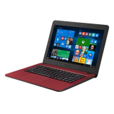 Review Asus X441Sa Bx003D Ram 2Gb Intel Celeron N3060 14 Led Dos Merah
